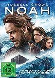 DVD Cover 'Noah
