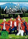 Wildbach - Folgen 01-16 [4 DVDs] - Reinhild Gräber