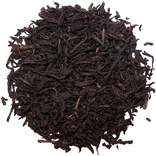 Taylors of Harrogate Earl Grey Leaf Tee/Schwarzer Tee mit Bergamotte Loose Leaf Lose in Box – 2 x 125 Gramm