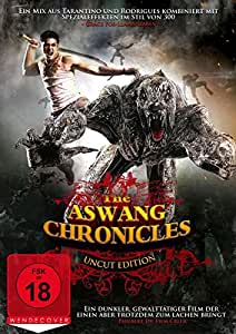 The Aswang Chronicles (Uncut Edition)