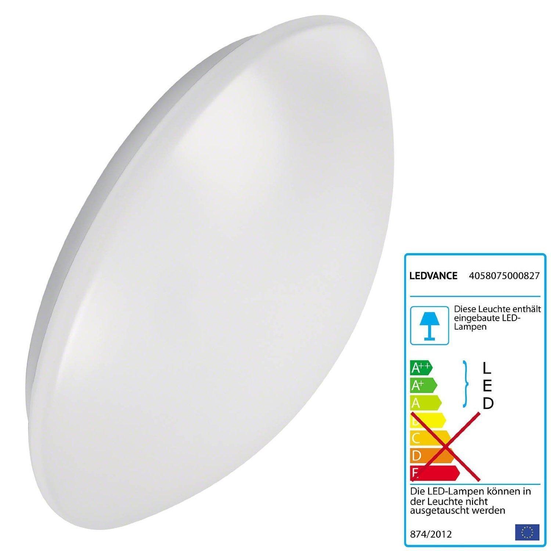 Osram LEDVANCE Surface Circular Oval Light LED 24 Watt: Amazon.co ...