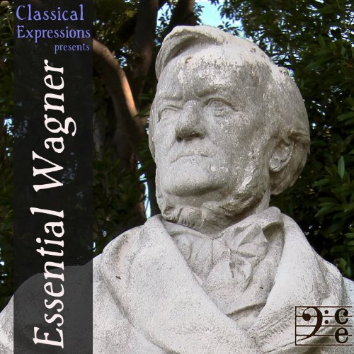 Essential Wagner: His Very Bes...