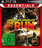 Need for Speed: The Run (PS3) (輸入版)