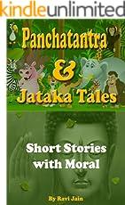 Panchatantra & Jataka Tales: Short Stories with Moral