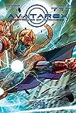 Destroyer of Darkness. Avatarex