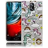 thematys Passend für Doogee Mix Lite 4G Dual 5.2