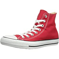 Converse Chuck Taylor all Star Hi Nero Mono Canvas