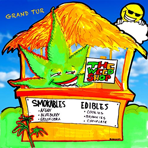 The Weed Shop (feat. ANS & Babyclone Band)