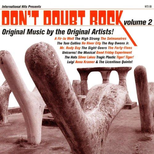 Don't Doubt Rock Volume 2
