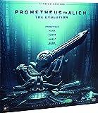 Alien Antología Colección Vintage (Funda Vinilo) [Blu-ray]
