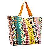 Reisenthel Shopper XL Lollipop - Schultertasche Umhängetasche Strandtasche