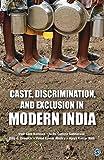 Caste, Discrimination, and Exclusion in Modern India price comparison at Flipkart, Amazon, Crossword, Uread, Bookadda, Landmark, Homeshop18
