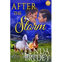 After the Storm: Historical Western Cowboy Romance Novel (Dawson Chronicles Book 2)