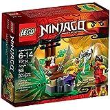 LEGO Ninjago 70752 - Trappola nella Giungla