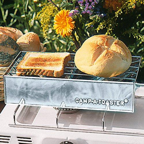 Brunner Camp-A-Toaster 29004 - Tostapane da campeggio