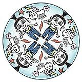 Ravensburger 29995 - Mandala Designer Mini - Minions von Ravensburger