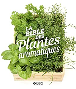 """Afficher """"La bible des plantes aromatiques"""""""