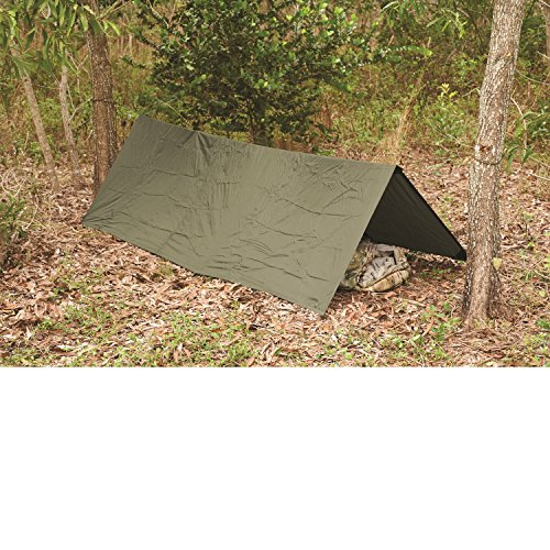 611LdqDdQrL. SS500  - Snugpak | Stasha | Tarp Shelter | Lightweight | 2000mm 100% Waterproof Outer