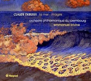 Debussy, Oeuvres Orchestrales /Vol.1: La Mer ~ Images pour Orchestre