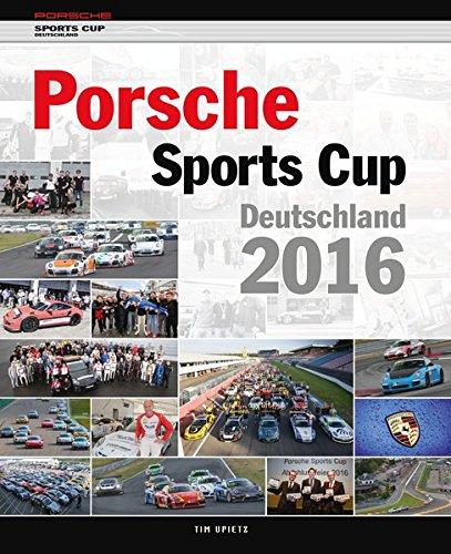 Preisvergleich Produktbild Porsche Sports Cup Deutschland 2016