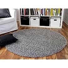 Runder teppich weiß  Suchergebnis auf Amazon.de für: runde teppiche