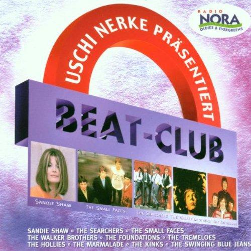 Uschi Nerke präsentiert: Beat Club