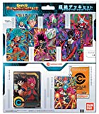 Super Dragon Ball Heroes Chosetsu Deck Set