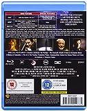 The Prestige [Blu-ray] [2006] [Region Free]