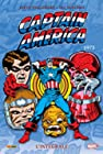 Captain America Intégrale T07 1973