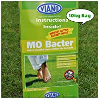 10 kg Mo Bacter Moss Treatment from GardenSkill