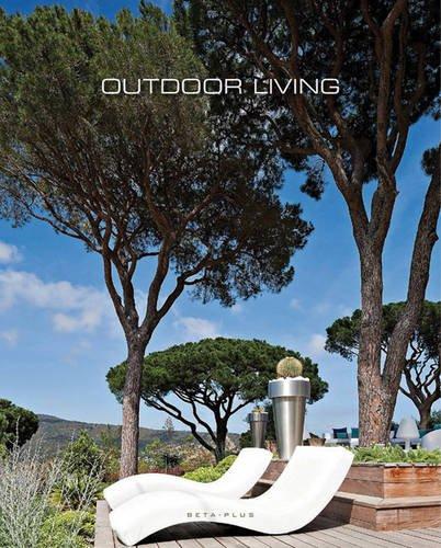 Outdoor living par Jo Pauwels