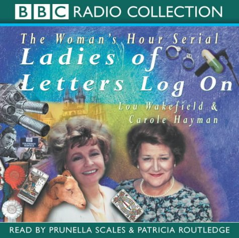 Ladies of Letters Log on (Radio Collection)