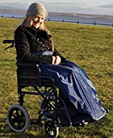 Splash Wheelchair Cosy - Large