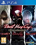 #4: Devil May Cry - HD Collection (PS4)