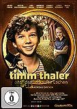 DVD Cover 'Timm Thaler oder das verkaufte Lachen