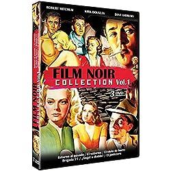 Film Noir Collection - Volumen 1 [DVD]