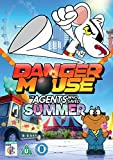 Danger Mouse: The Agents Who Saved Summer [DVD]