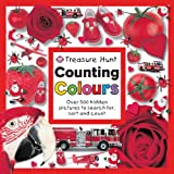 Counting Colours (Treasure Hunt)