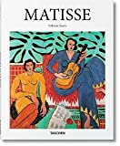 Matisse (Ba) by Volkmar Essers (2016-07-27)