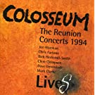 LiveS: The Reunion Concerts 1994