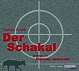 Frederick Forsyth: Der Schakal