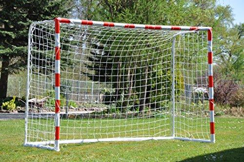 POWERSHOT® Handballtor mit Klicksystem - Größe zu wählen (3x2m)