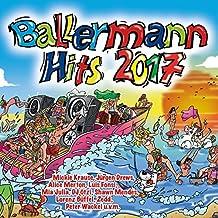 Ballermann Hits 2017