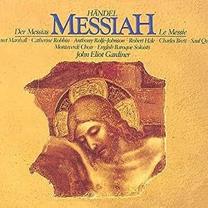 Messiah - Der Messias (Gesamtaufnahme)