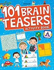 101 Brain Teasers Activity Book