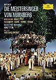 Wagner, Richard - Die Meistersinger von Nürnberg [2 DVDs] - Horst Stein