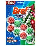 Bref Navidad Duopack Cesta WC - 50 ml