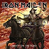 Death on the Road [Vinyl LP] - Iron Maiden