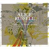 Songtexte von Alice Russell - Under the Munka Moon