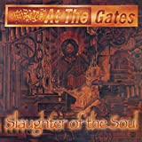 Slaughter Of The Soul (Metal Matters limited edition red FDR vinyl.) [VINYL]
